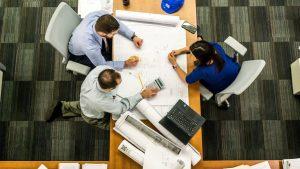 projektowanie hal przemyslowych
