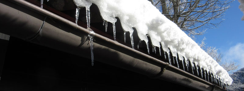 obciążenie śniegiem i wiatrem