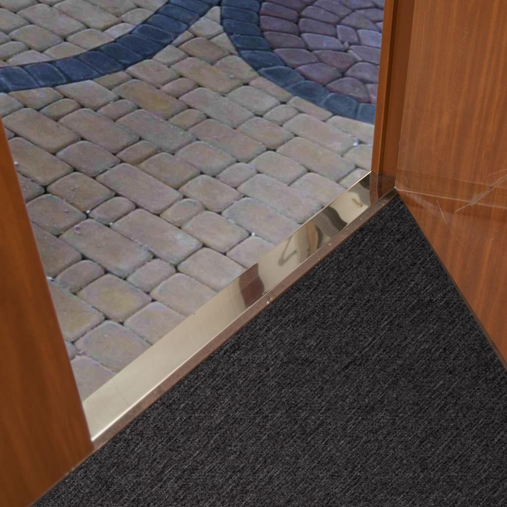 Próg drzwi stalowych