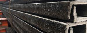 cynkowanie konstrukcji stalowych