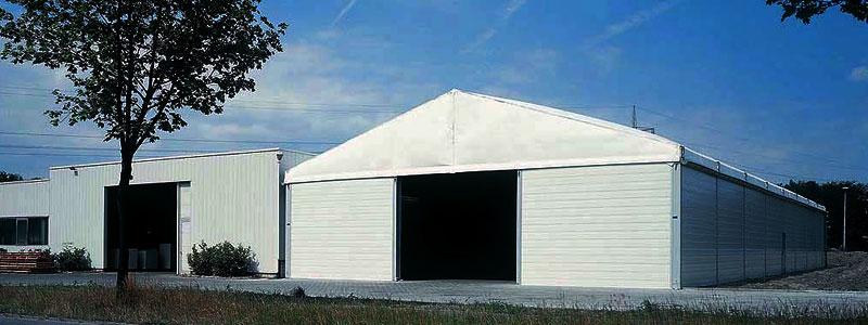 hale namiotowe nowe czy używane