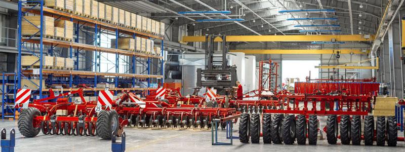 Typy Organizacji Produkcji - Budowa Hal - Stick Hale
