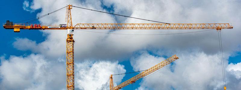 Budownictwo Przemysłowe - Stick Hale