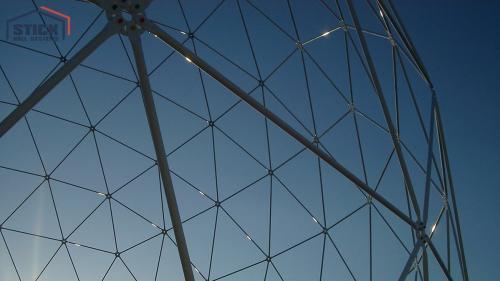 Konstrukcje sferyczne - 1