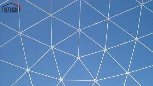 Konstrukcje sferyczne - 4
