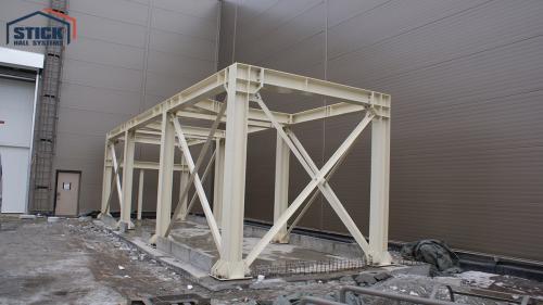 Konstrukcje stalowe - 42