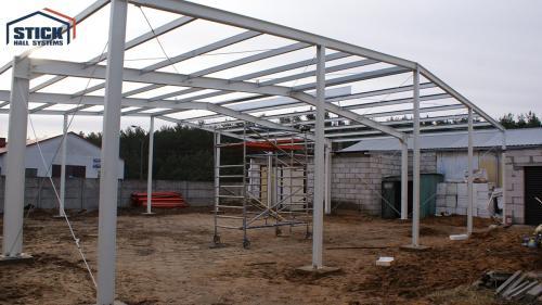 Konstrukcje stalowe - 45
